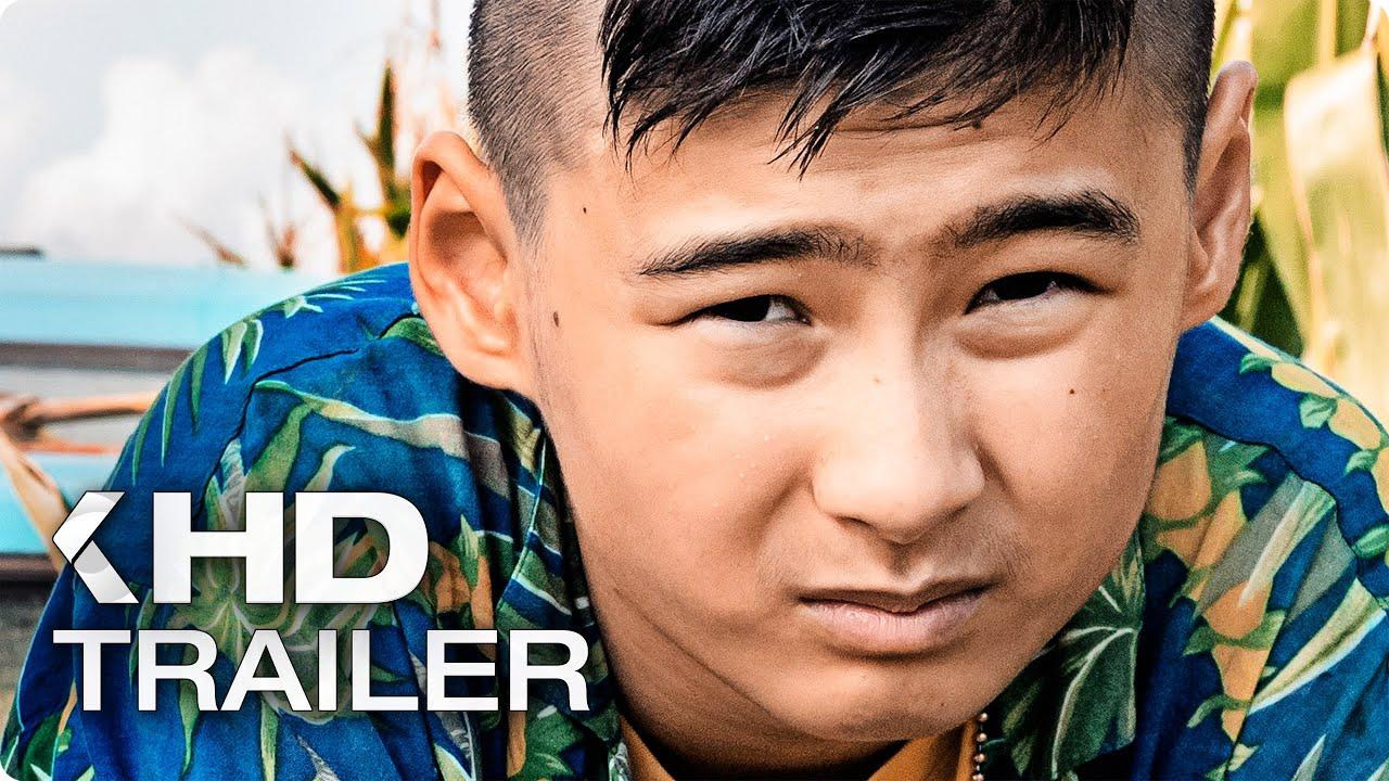 TSCHICK Teaser Trailer German Deutsch (2016)