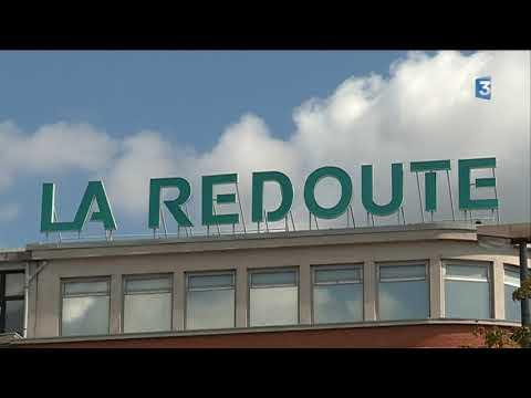Les Galeries Lafayette vont racheter La Redoute
