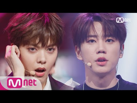 [UNB - Feeling] Debut Stage | M COUNTDOWN 180412 EP
