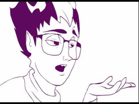 Eridan's Fanfiction - Homestuck Animation