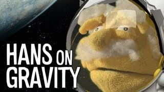 Gravity - Reviewed by Professor Puppet