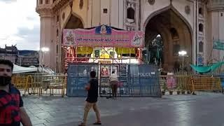 SHRI BHAGYALAXMI MANDIR CHARMINAR 07/06/2020