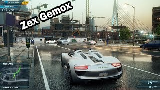 Need for speed gameplay1080ph insane high graphics pc roaming
