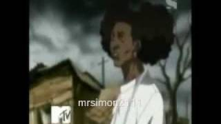 The Boondocks - Terra-Belle (Sony entertainment television 2008)