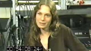 Part 2: Laurie Spiegel Bell Labs Interview 1984
