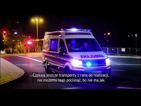 Służba zdrowia w kraju PIS #koronawirus #KoronawirusWPolsce