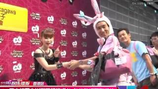 更多搜狐娱乐视频:http://www.youtube.com/channel/UCXOOTvwp2zE-K3bum...