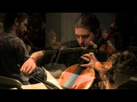 """Image for Alia Musica performs G.F. Haas's """"Nach-Ruf… ent-gleitend…"""""""
