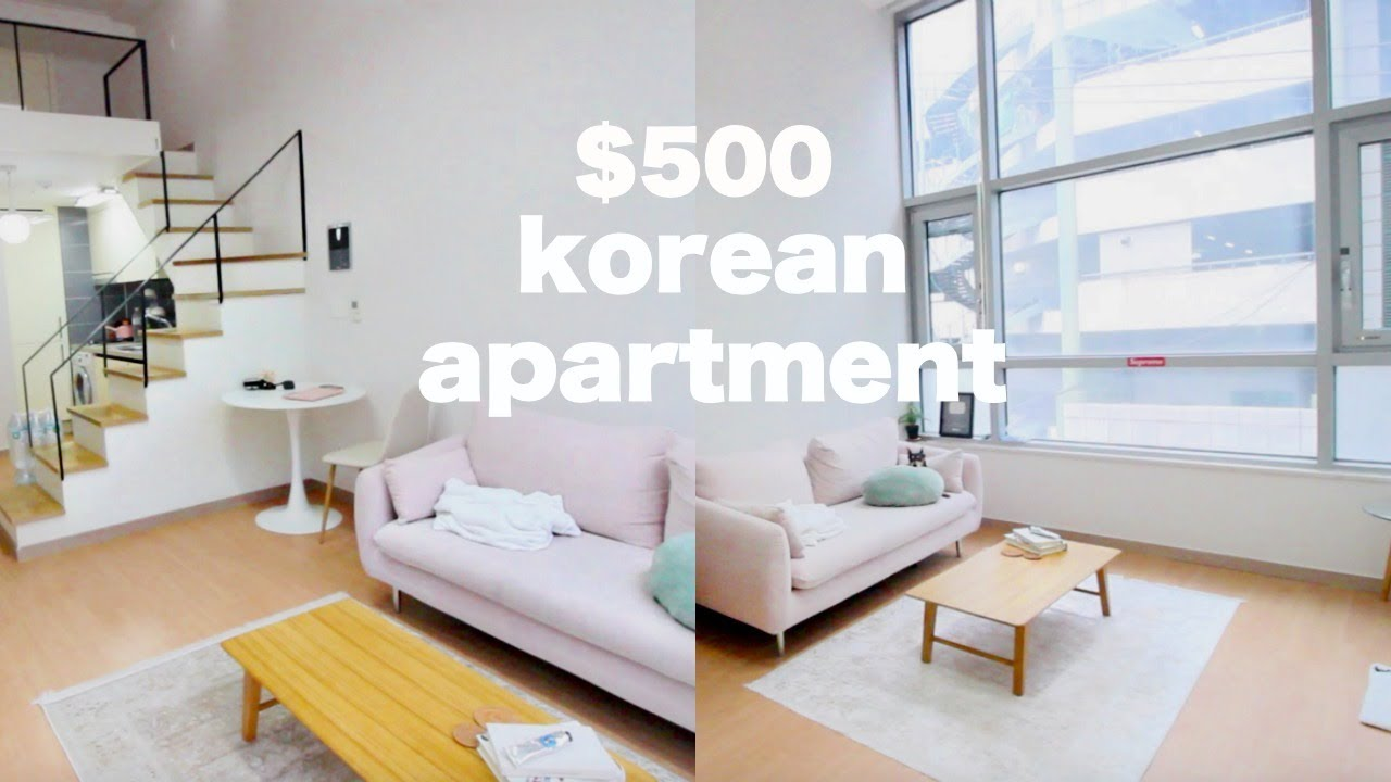 Apartments In Seoul South Korea