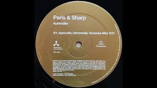 Paris & Sharp - Aphrodite (Tarrentella vs. Redanka Mix)
