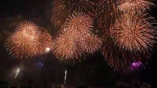 熊本地震復興祈願 花火 2016 嵐 ふるさと 小山薫堂 第29回八代全国花火競技大会