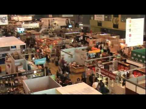 Foire de paris 1 porte de versailles youtube for Foire de versailles