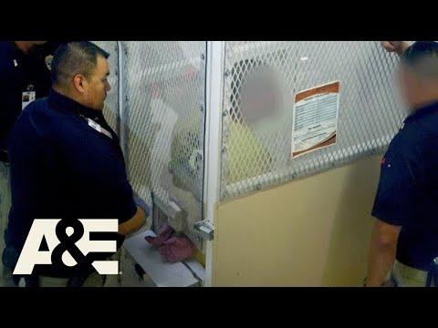 Behind Bars: Rookie Year: Disruptive Inmates (Season 1) | A&E