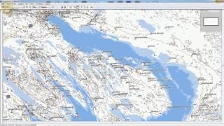 Домашние уроки по навигации  Подготовка карт и навигационных устройств к поездке 2ч