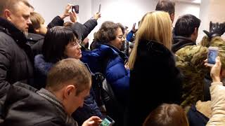 Михаила Саакашвили взяли под домашний арест.