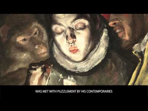 El Greco - Famous Painters Bios - Wiki Videos by Kinedio