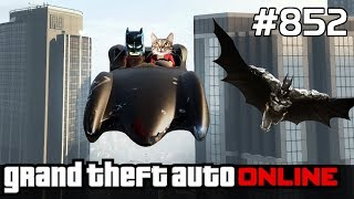 GTA 5 PC Online Po Polsku [#852] BATMAN Nowy Lata?! /z Bertbert