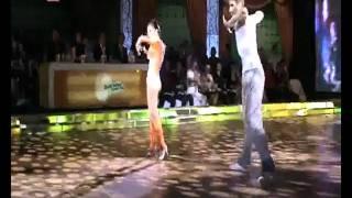 Thu Minh nhảy Hip-hop