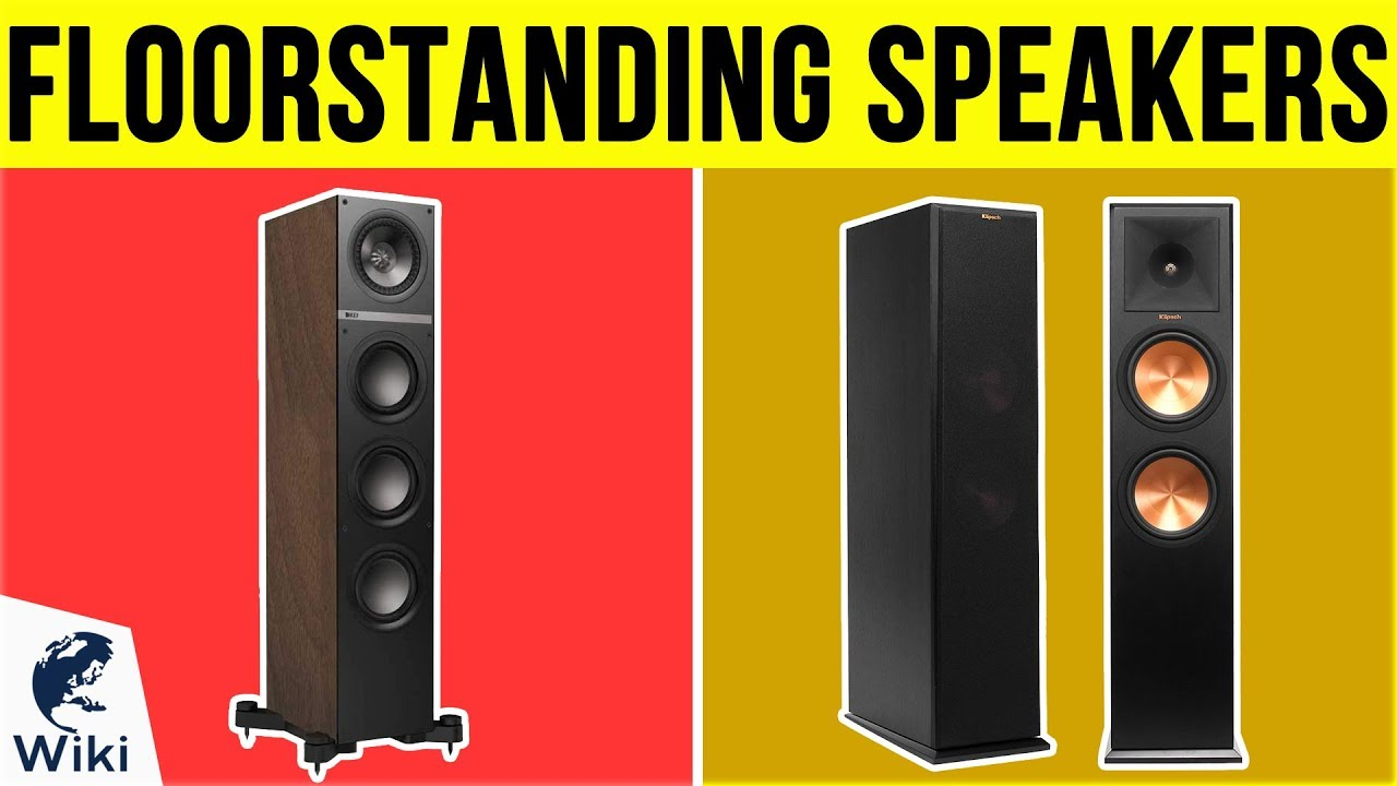10 Best Floorstanding Speakers 2019