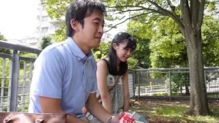 『あかいあかい青りんご』予告編 町田有沙 検索動画 19