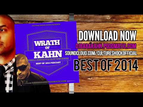 DJ MIX (Best of 2014 Bollywood Bhangra Hip Hop Mash Up) Baba Kahn