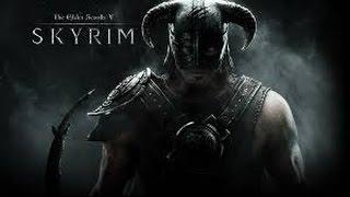 ОМГ! Карн вернулся в Скайрим - The Elder Scrolls V: Skyrim #125
