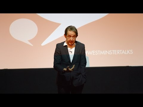 Westminster Talks: Sir Anthony Seldon - Prime Ministers and Downing Street from 1735 Until Today