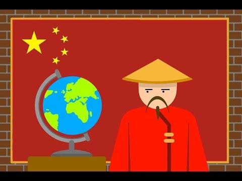 #Политота | Внешняя политика Китая - Ржачные видео приколы