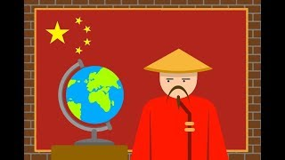 Внешняя политика Китая