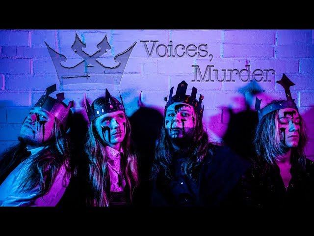 FUNERALGLADE - Voices, Murder