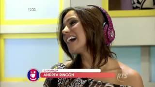 Download Video La DJ invitada fue Andrea Rincón MP3 3GP MP4