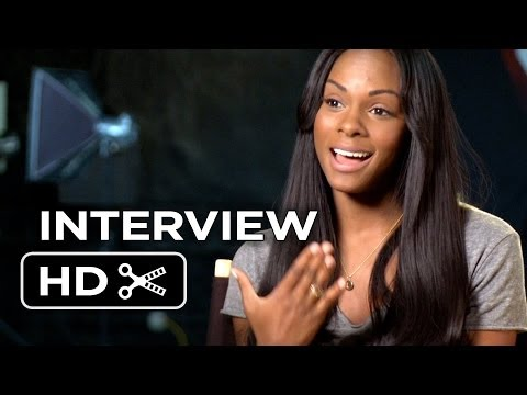 Tyler Perry's A Madea Christmas Interview - Tika Sumpter (2013) - Comedy Movie HD