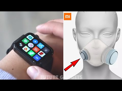 8 Cool Xiaomi Gadgets You Didn't Know About in 2020! 🔥
