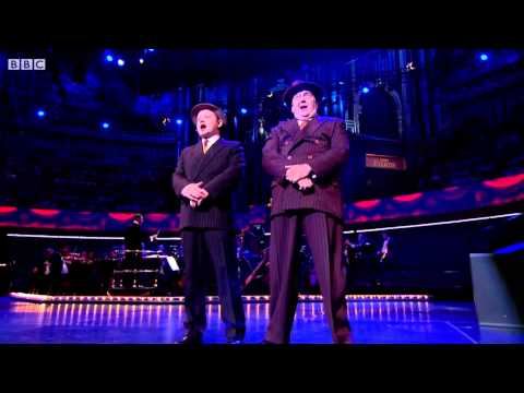 Kiss Me Kate - Brush Up Your Shakespeare - Michael Jibson & James Doherty