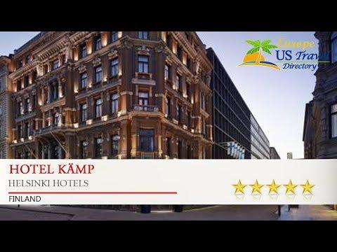 Hotel Kämp - Helsinki Hotels, Finland