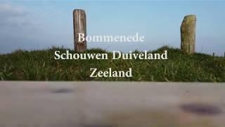 Bommenede een mooie plek in Schouwen Duiveland, Zeeland!!