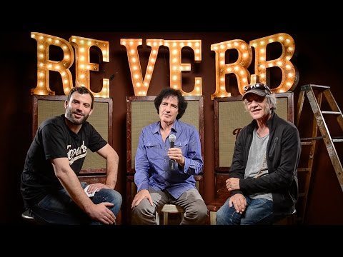 Interview: Ron Blair + Scott Thurston of Tom Petty & The Heartbreakers