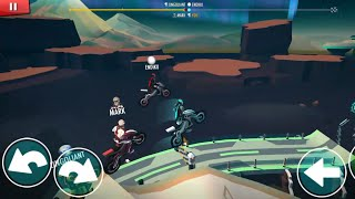 Gravity Rider Power Run Gamaplay HD - Android/iOS
