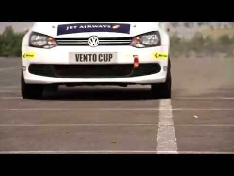 Volkswagen Motorsport India: About Us