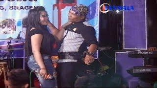 Kasih Tak Sampai _Duet Maut Mel Mel Feat Mr.Mangun - Om New Winata