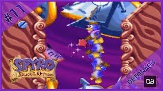 SPYRO: ATTACK OF THE RHYNOCS #11 - Rhynocs N
