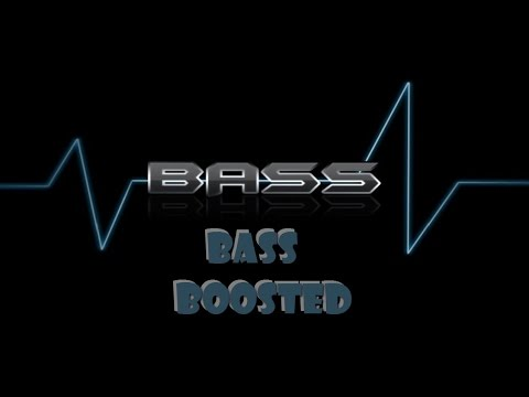 R3HAB & KSHMR - Strong [BASS BOOSTED]