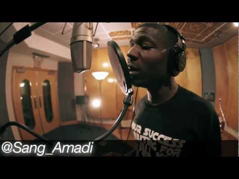 Tyrese - Stay (Cover By R&B Sensation Amadi) [Unsigned Hype]