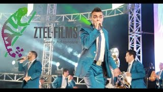 Banda El Recodo de Cruz Lizárraga - Te quiero a morir [En vivo]
