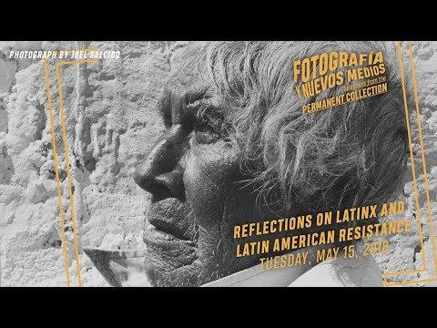 Mexic-Arte Museum Panel Discussion - Fotografía Y Nuevos Medios