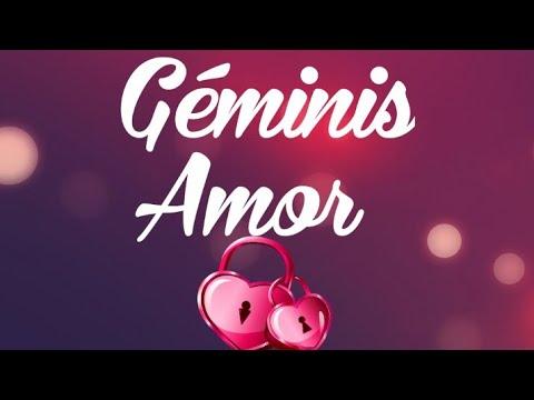 ✨Géminis Amor 🗝️Esta