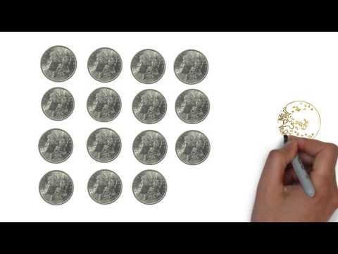 What Is A Dollar? (Coinage Act of 1792)