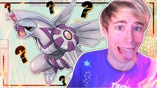 Pokémon RO MEGALOCKE Ep.24 - PAAAAAAAAAAAAALKIAAAAAAAAAAAA
