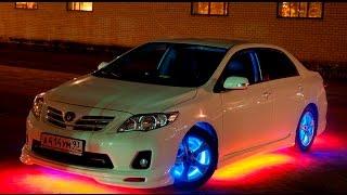 Toyota Corolla   слабые места!