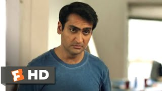The big sick (2017) - i can't lose my family scene (2/10) | movieclips